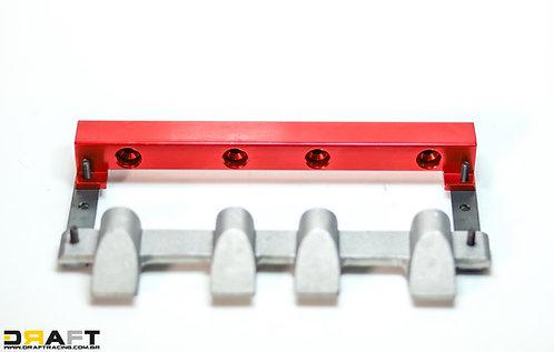 2ª Bancada ap com base + Flauta para soldar