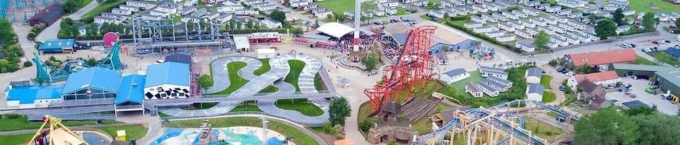 Mr Flamingo Land YO17 6UX