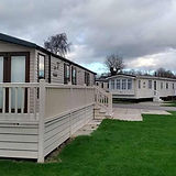 mr flamingoland caravan hire