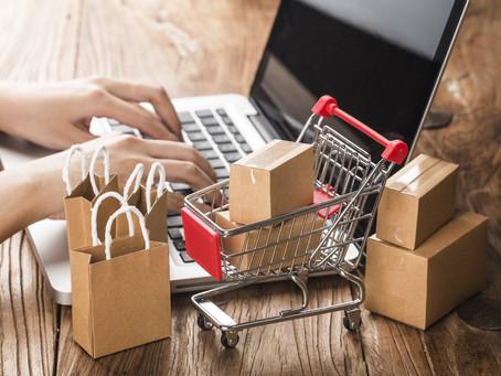 El coronavirus altera el comportamiento online de los consumidores
