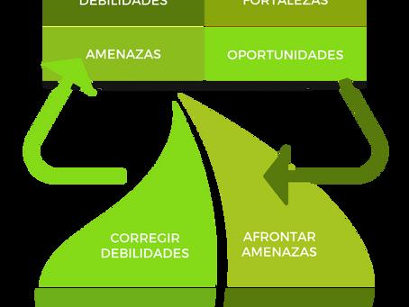 Aplicación de herramientas de investigación al aporte empresarial de la economía verde y circular