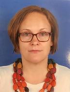 Dr Melanie Lebel-Potter