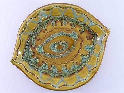 Small plate / צלחת רב שימושית