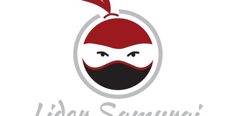 Treinamento Líder Samurai