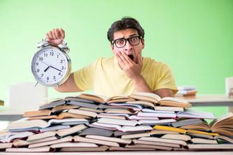 Eu sou um procrastinador?