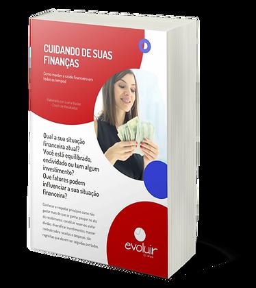 E-book | Cuidando de suas finanças