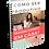 Thumbnail: E-book | Como ser produtivo trabalhando em casa