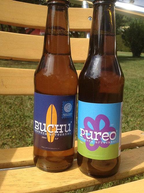 Cerveza Pureo