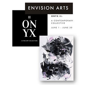 Envision Arts Onyx II Figments selection