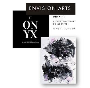 Envision Arts Onyx II Figments selection