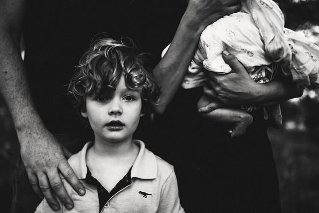 Oliver + Samson