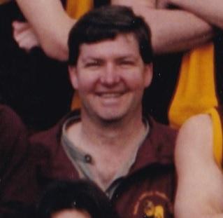 Steve Braybrook