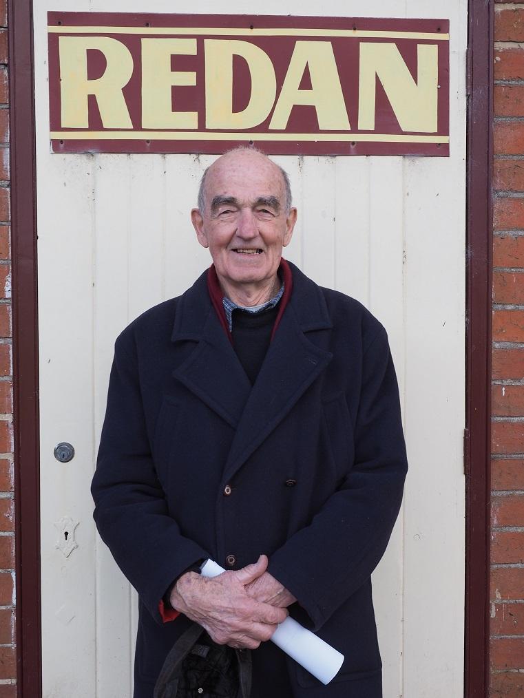 Graham Willey