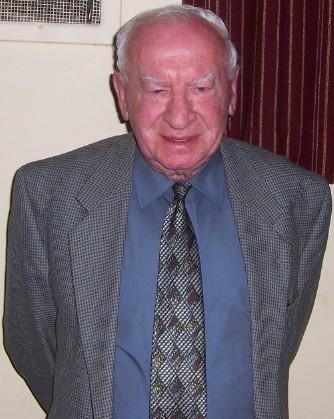 Bill Dunstan