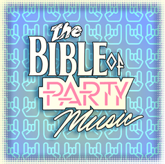 The Bible of Party Music Logo