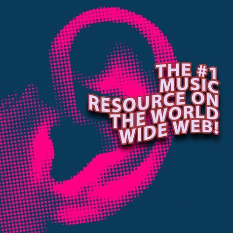 #1 music resource