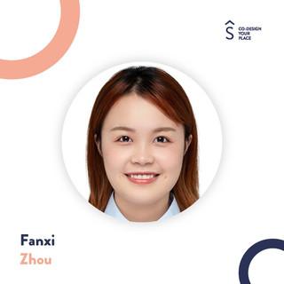 Fanxi Zhou