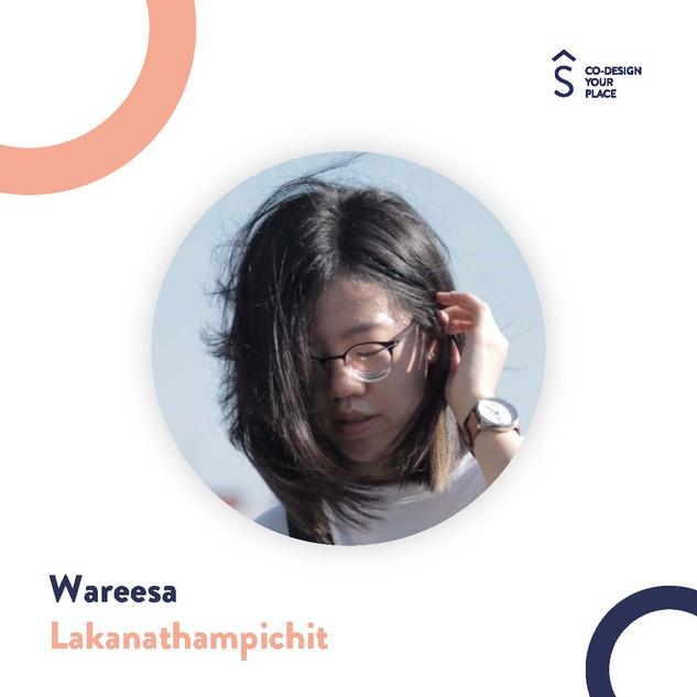 Wareesa Lakanathampichit