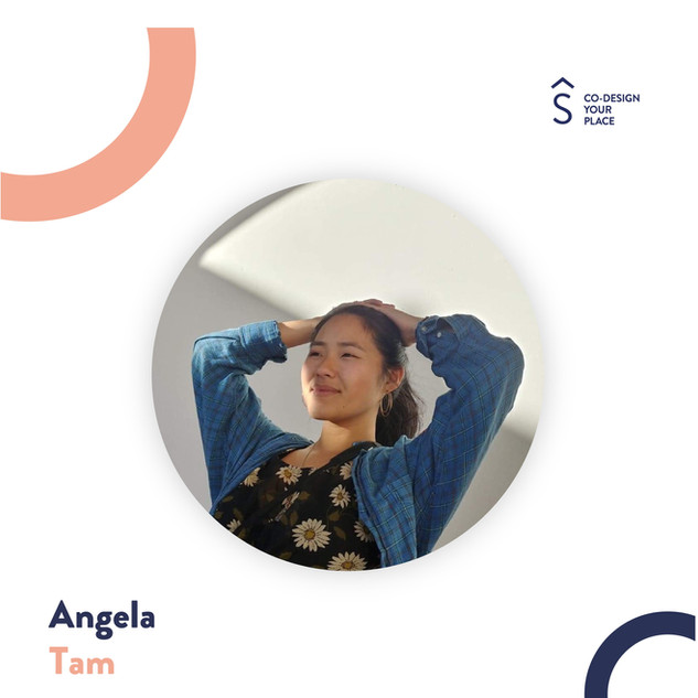 Angela Tam