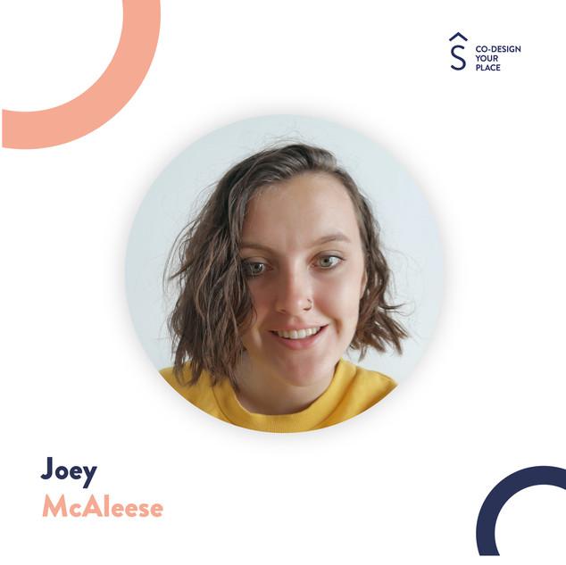 Joey McAleese