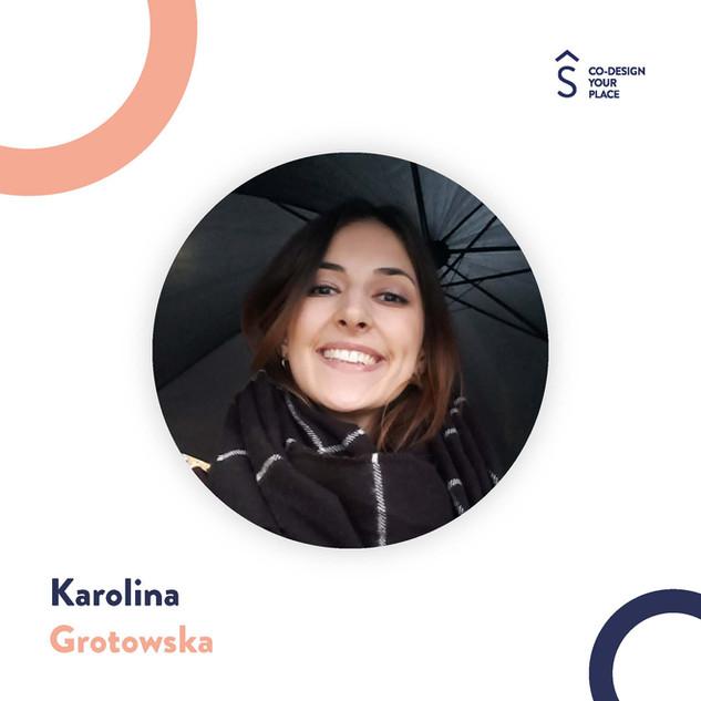 Karolina Grotowska
