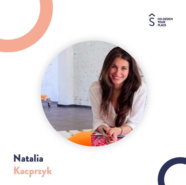 Natalia Kacprzyk