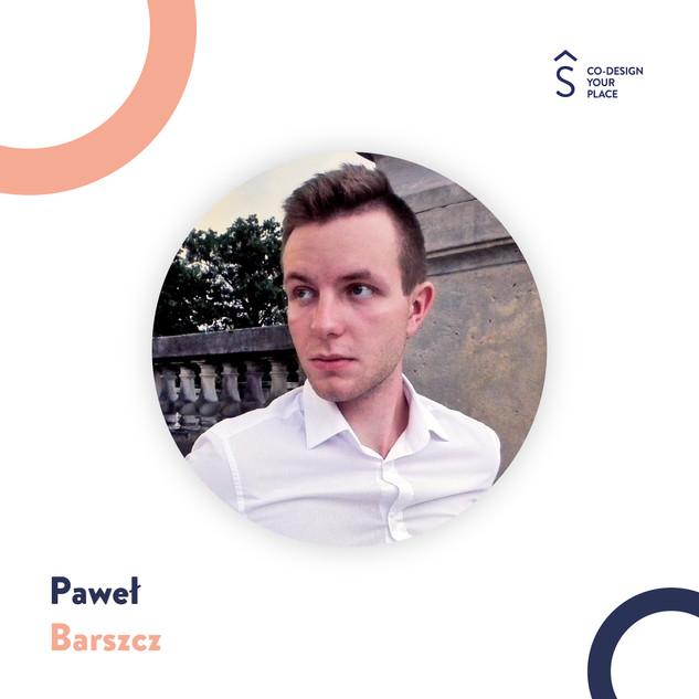 Paweł Barszcz