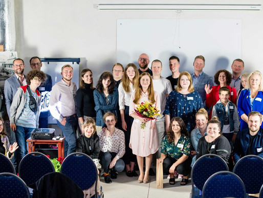 Summer Volunteer Programme has come to an end