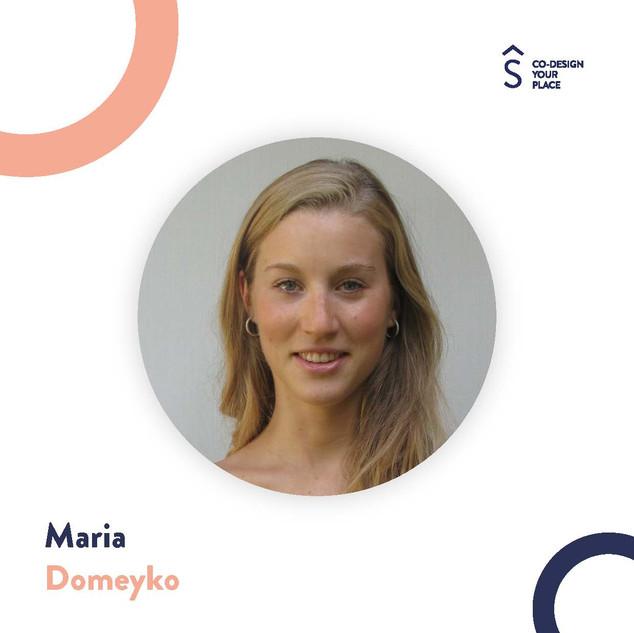 Maria Domeyko