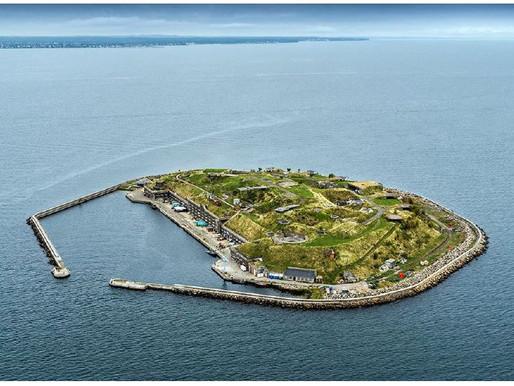 Case study: The Youth Island, Copenhagen