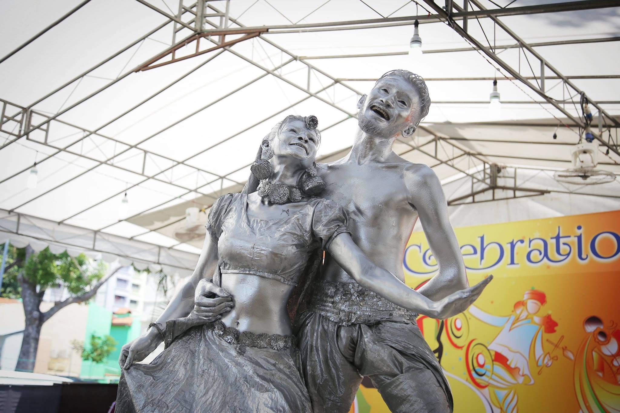 Arts Carnival