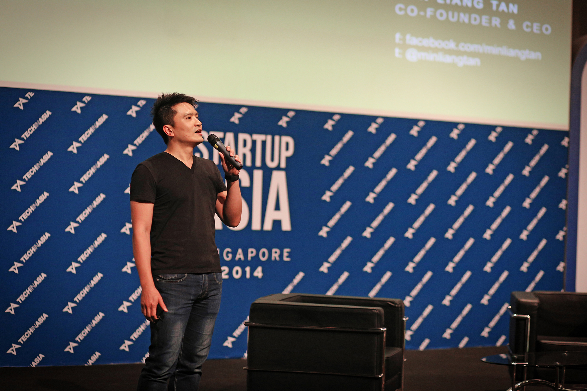 STARTUP ASIA SINGAPORE, Event Photography