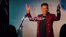 iAremyhair, Your Source of Confidence (G