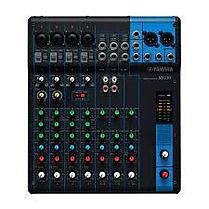 Yamaha MG10 mixing console.jpg