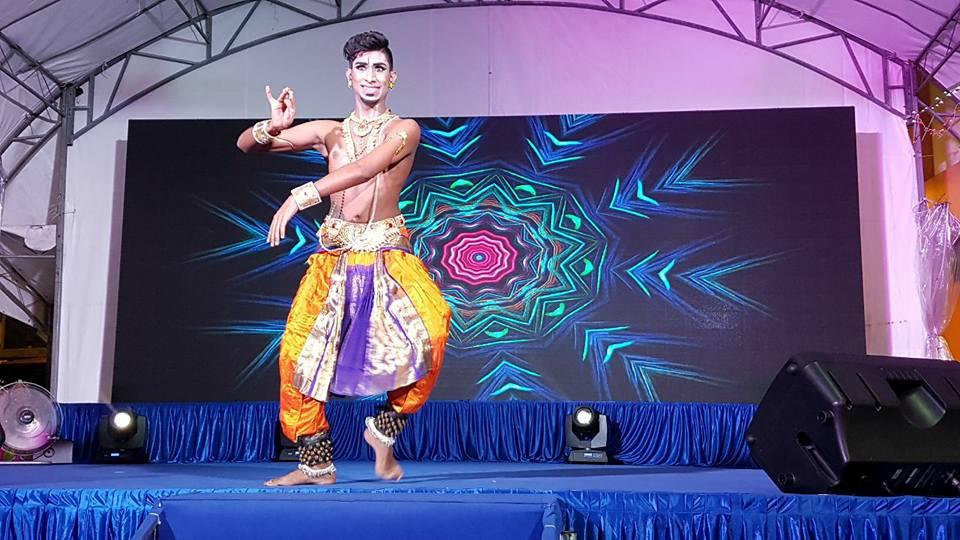 International Artiste (Dancer)