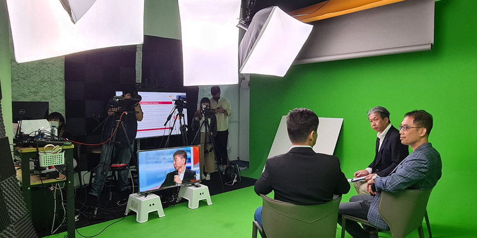 Livestream Setup.jp