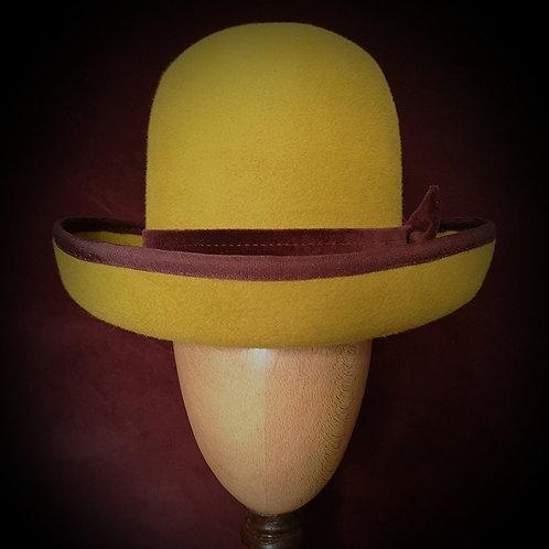 Mustard Peachbloom  Barrington