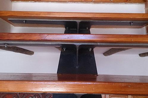 Escadas em Ferro
