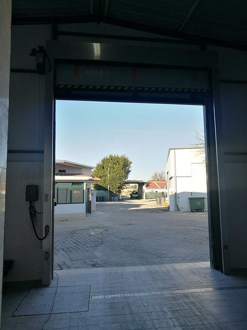 Portas Automáticas