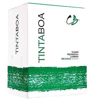 Bag in the box branco, vinho branco Lisboa