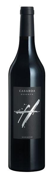 Reserva Homenagem, Touriga Nacional, Wine Enthusiast, tintos de Lisboa