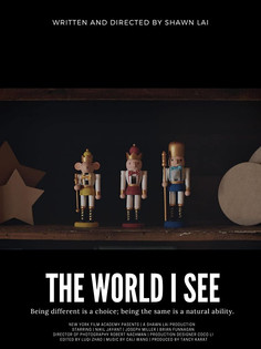 The World I see (2020)