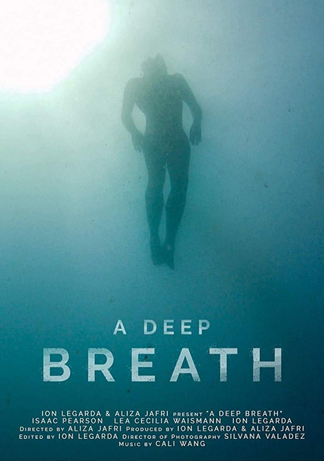 A Deep Breath (2019)