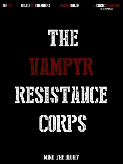 Vampire Resistance Corps (2018)