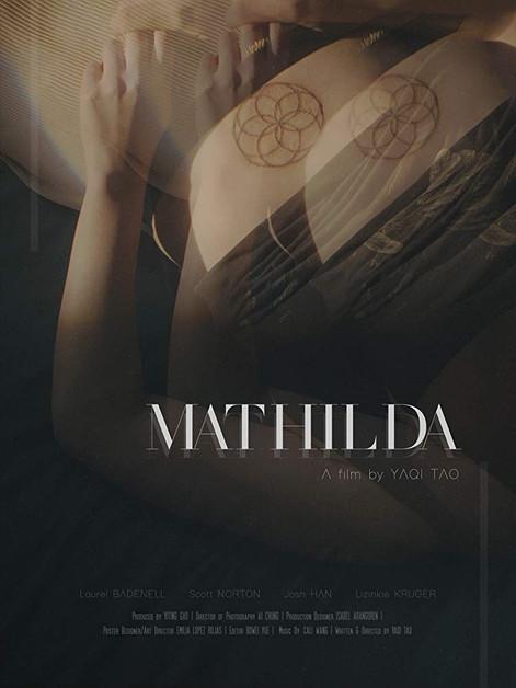 Mathilda (2019)
