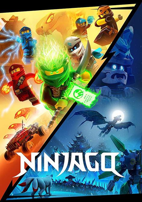 Ninjago (2019)