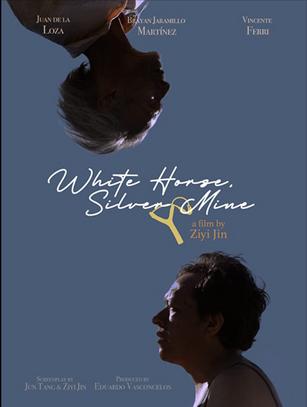 White Horse, Silver Mine (2020)