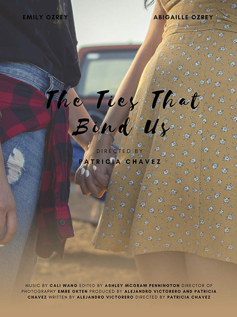 THe Ties That Bind Us (2019)