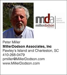Miller-Dodson