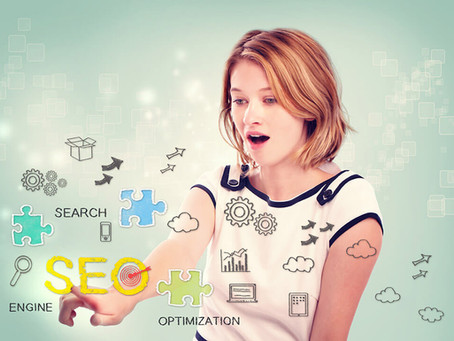 שאלות ותשובות על קידום אתרים במנועי חיפוש (SEO)
